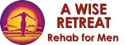 A Wise Retreat logo